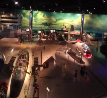 Review: Air Zoo - Kalamazoo, MI