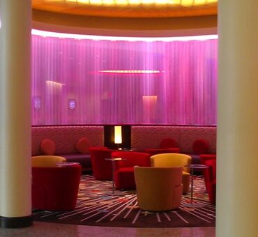 Review: Radisson Hotel Plaza- Kalamazoo, MI