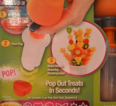 Review: Pop Chef