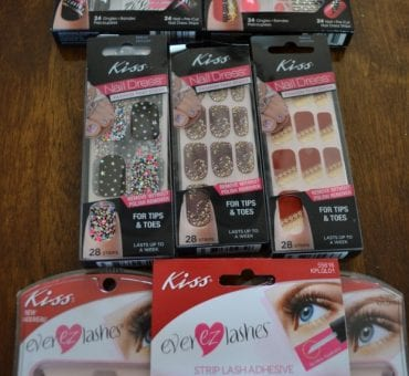 Review: Kiss Nail Products