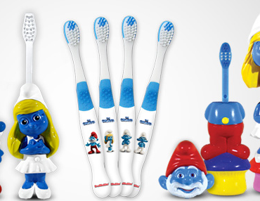 Review: Brush Buddies - Perfect for a Stocking Stuffer