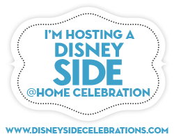 #DisneySide @Home Celebration!