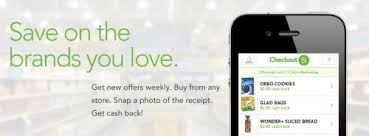 New Money Saving App Checkout 51 – Get Cash Back on Groceries!