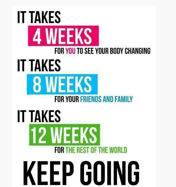 fitness saying