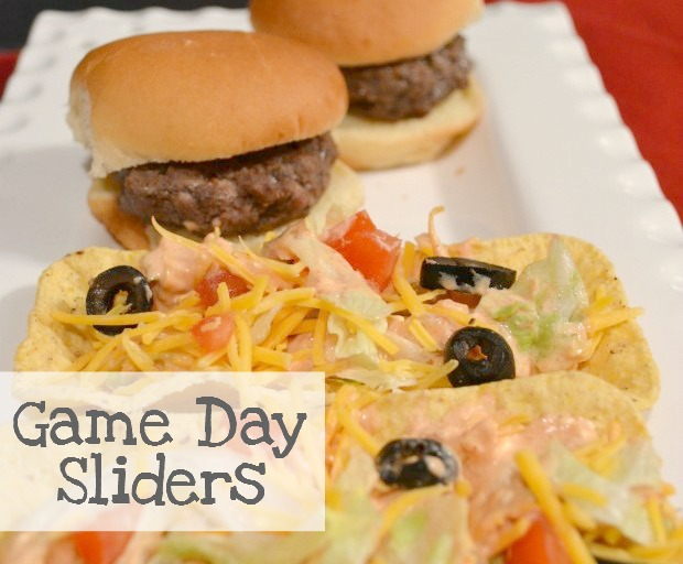 game-day-sliders