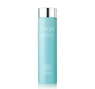 Review: Freya Scandinavian Skin Science Artctic Cleansing Water