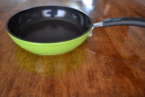 Review: Ozeri Green Earth Textured Ceramic Nonstick Frying Pan