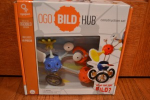 Review: OgoBild Hub - Let your Kids get Creative