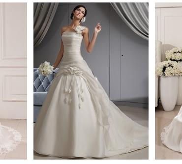 JenJenHouse: Wedding, Prom, and Homecoming Dresses at Affordable Prices