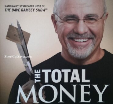 Dave Ramsey The Total Money Makeover: A Proven Plan for Financial Fitness Book and the Deluxe Executive Envelope System Review