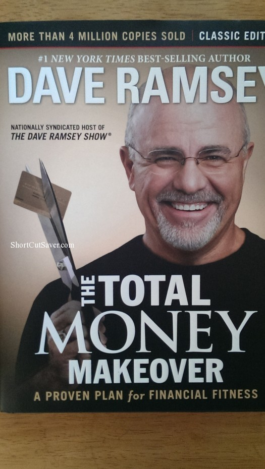 blog book review dave ramseys total money makeover