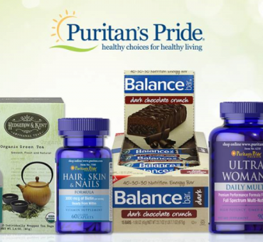 Puritan's Pride Mothers Day Event & Giveaway #puritanspride #mothersdayevent