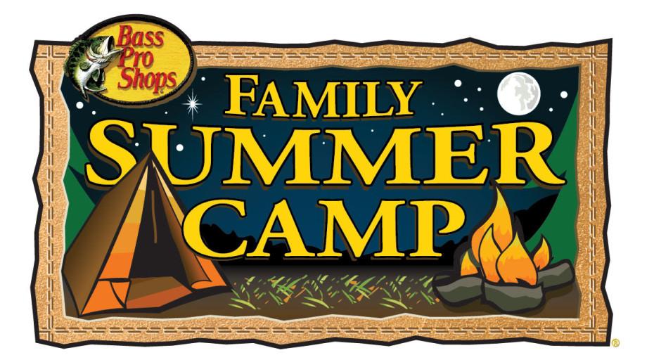 bass pro shops summer camp