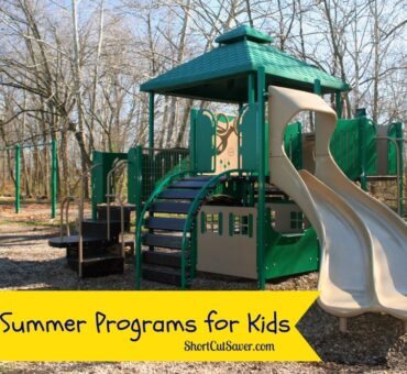 List of FREE Summer Programs for Kids