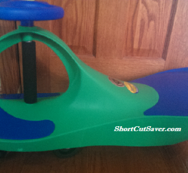 The Original PlasmaCar Review and Giveaway