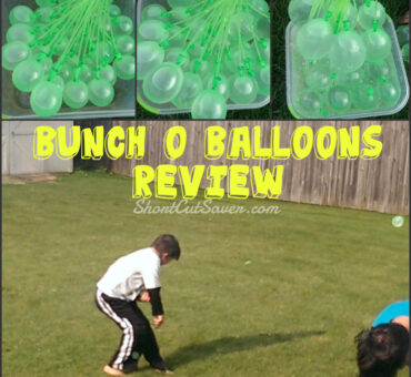 Bunch O Balloons - Fill 100 Water Balloons in One Minute
