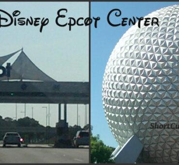 Disney World Epcot Center – Orlando, Florida