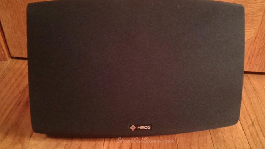 heos5 speaker