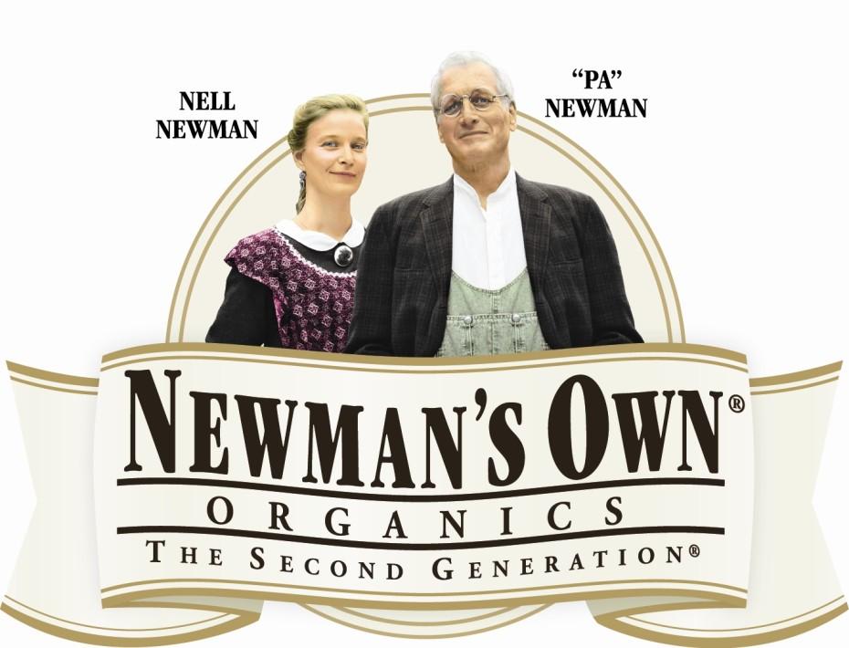 newman's organics
