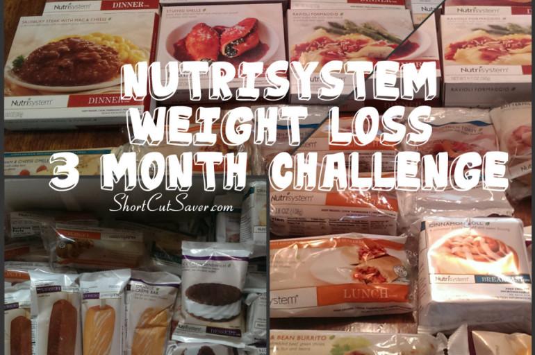 Nutrisystem Comparisons