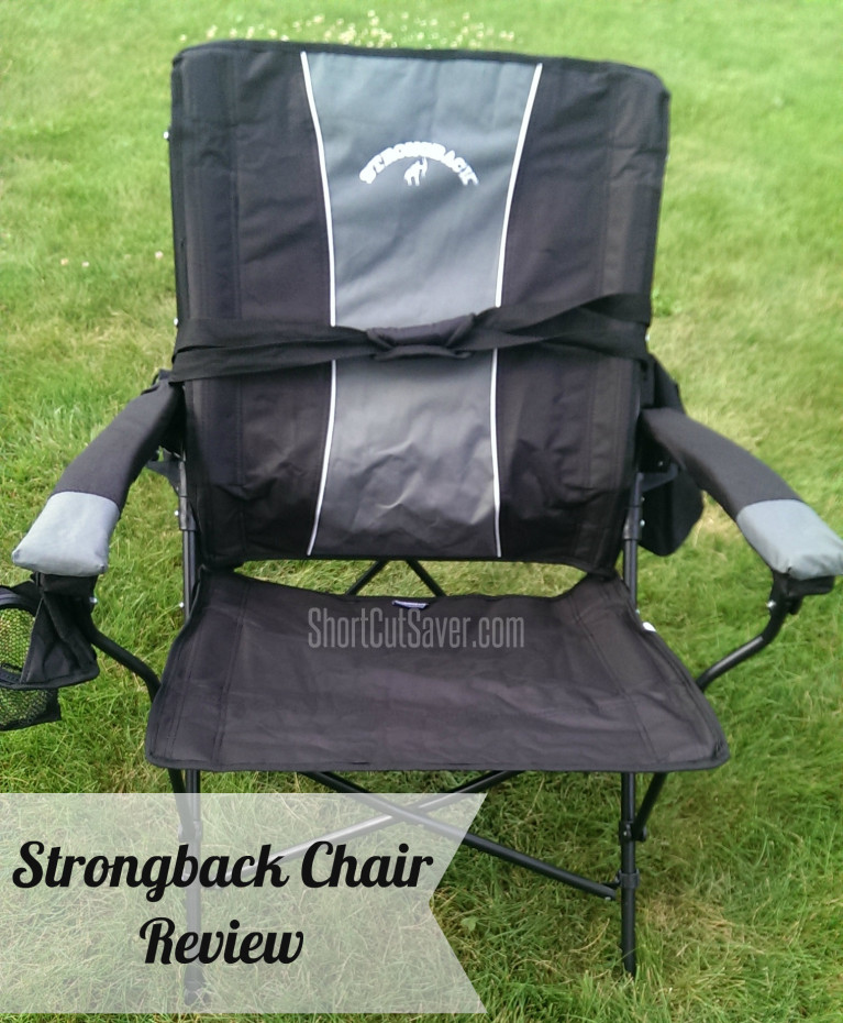 strongback-chair-review-picture-767x930 & Strongback Chair Review - Everyday Shortcuts