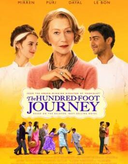 DreamWorks Pictures' THE HUNDRED-FOOT JOURNEY-New Featurette Now Available! #100FootJourney