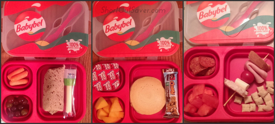 babybel cheese and crackers where to buy