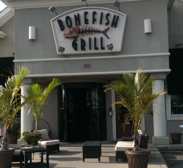 Bonefish Grill has New Menu Items #HelloNewMenu