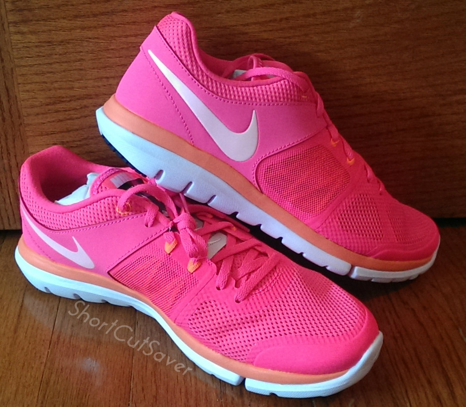 Nike Flex Running Shoes Review