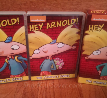 Hey Arnold: The Complete Series