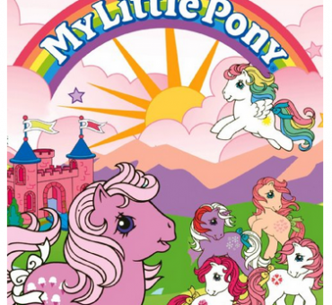 My Little Pony: The Complete Series DVD