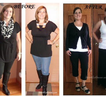 Nutrisystem Weightloss 3 Month Challenge Update