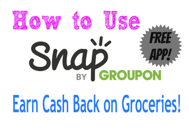 snap by groupon #1