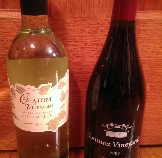 Uncorked Ventures Wine Club