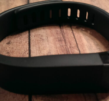 Stay Healthy with Verizon Fitbit Flex