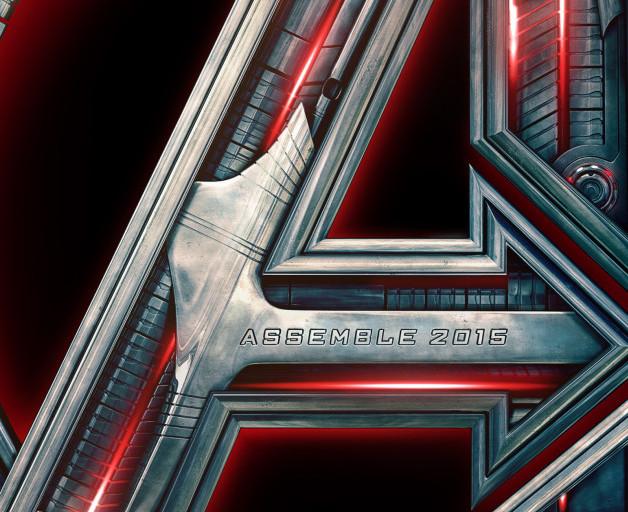 Marvel's AVENGERS: AGE OF ULTRON New Trailer #Avengers  #AgeOfUltron