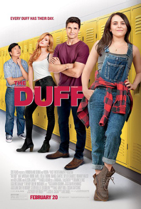 FREE The Duff Movie Screening (Select Cities Only)