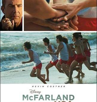 New Disney Movie McFarland, USA in Theaters 2/20 #McFarlandUSA