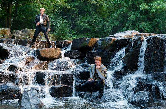 """New INTO THE WOODS – """"Stage to Screen"""" Featurette"""