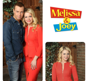 Exclusive Interview with Melissa Joan Hart #ABCFamilyEvent #MelissandJoey