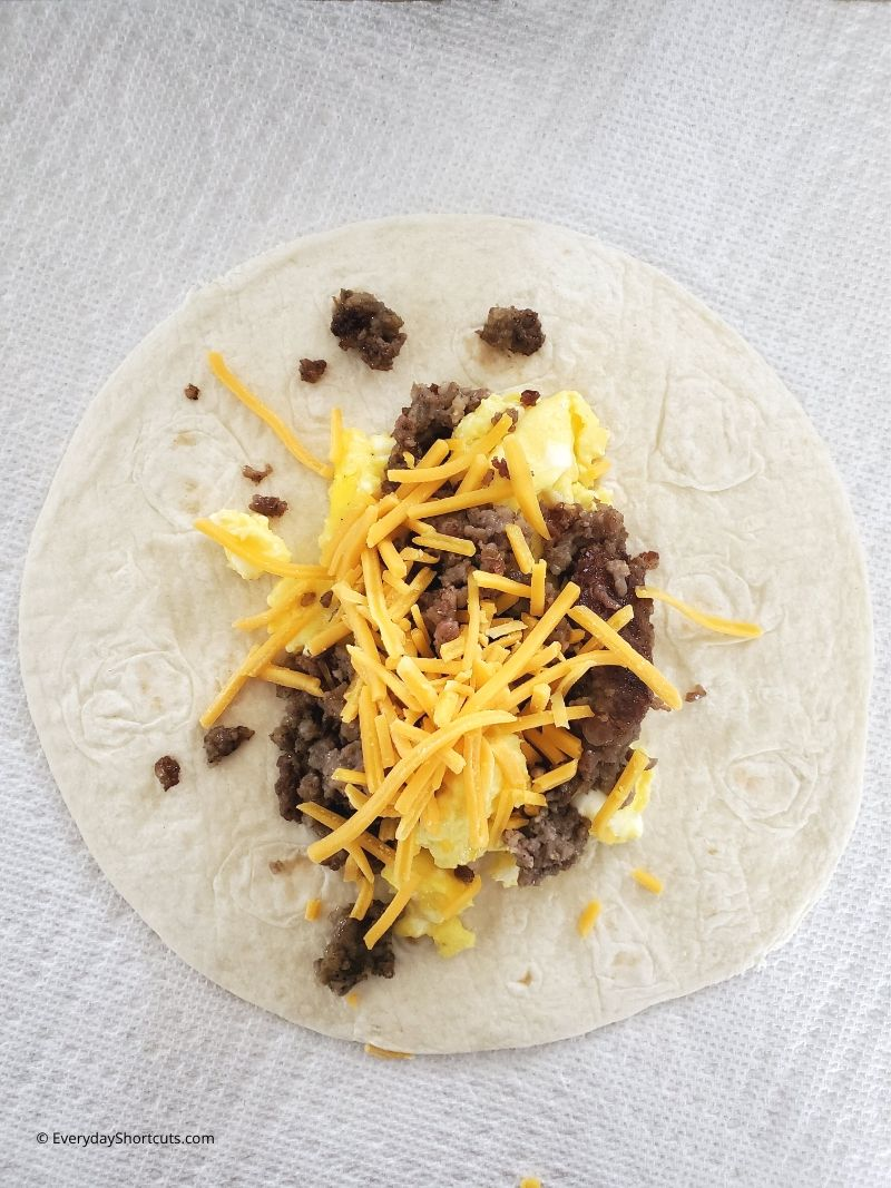 what-you-need-for-a-breakfast-burrito