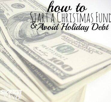 How to Start a Christmas Fund & Avoid Holiday Debt