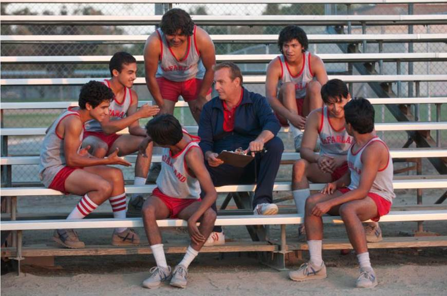 McFarland USA In Theaters Everywhere