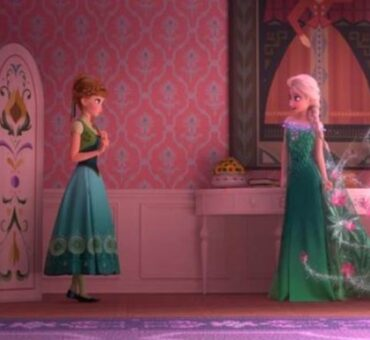 New Frozen Fever Trailer #FrozenFever  #Cinderella