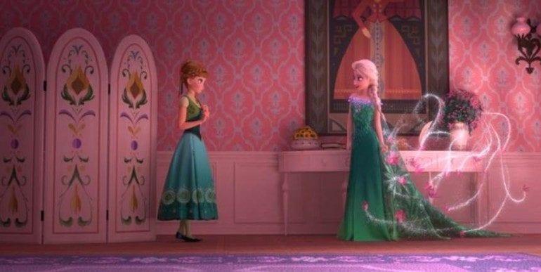 New Frozen Fever Trailer #FrozenFever  #Cinderella