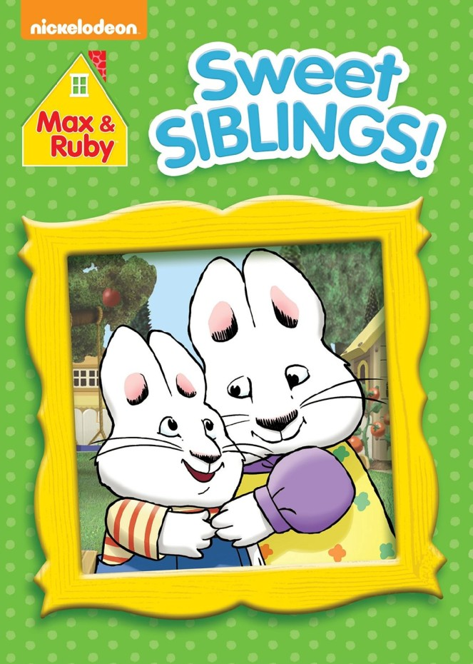 max and ruby sweet siblings