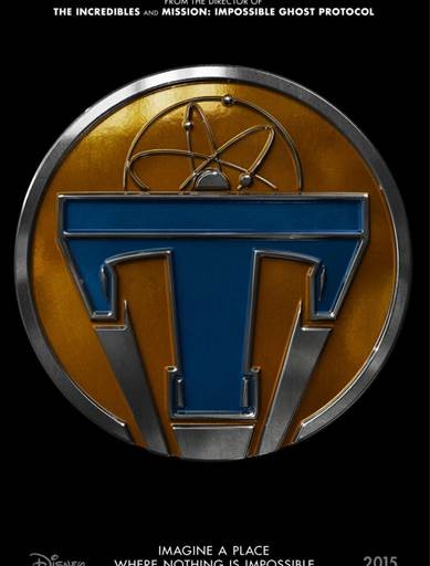 Disney Tomorrowland Exclusive Sneak Peek #Tomorrowland
