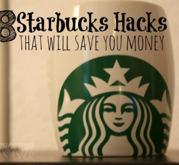 8 Starbucks Hacks that will Save you Money