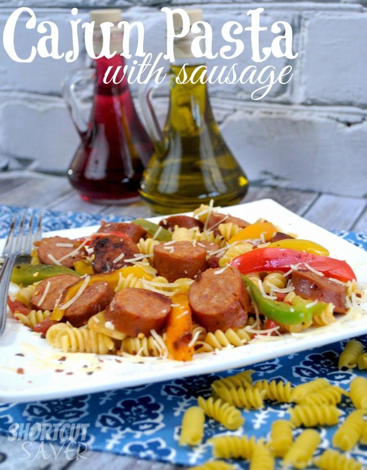 cajun-pasta-with-sausage-726x930