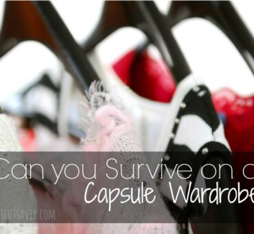 Can you Survive on a Capsule Wardrobe?